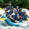 Bali Sobek Rafting