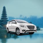 Bali Car Rental