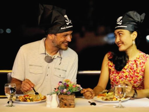 Pirate Dinner Cruise (1)