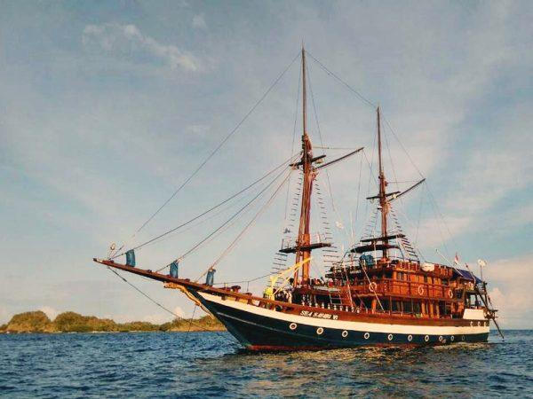 Pirate Dinner Cruise