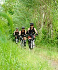 Kintamani Cycling