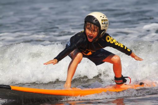 Odysseys Surf School - Source: odysseysurfschool.com