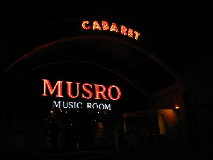 Enjoy the Night at Musro KTV things to do in bali at night