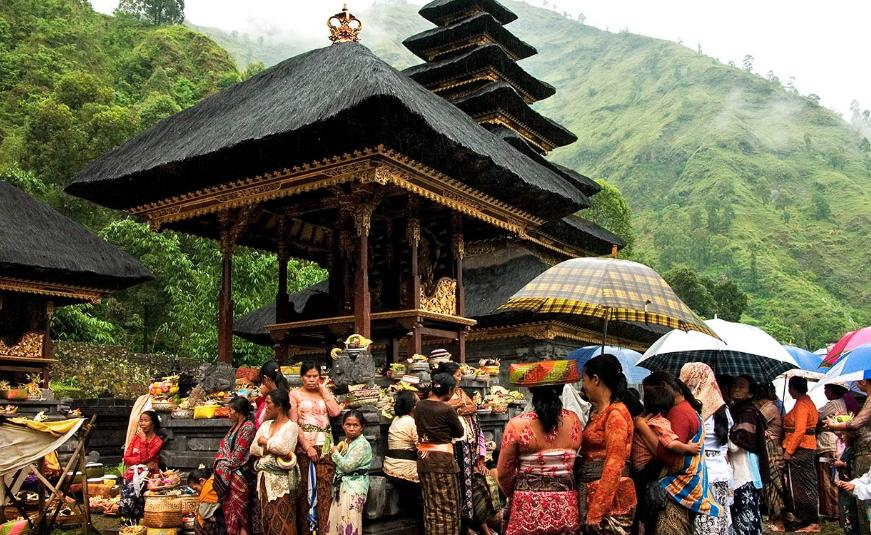Trunyah Village things to do in bali indonesia
