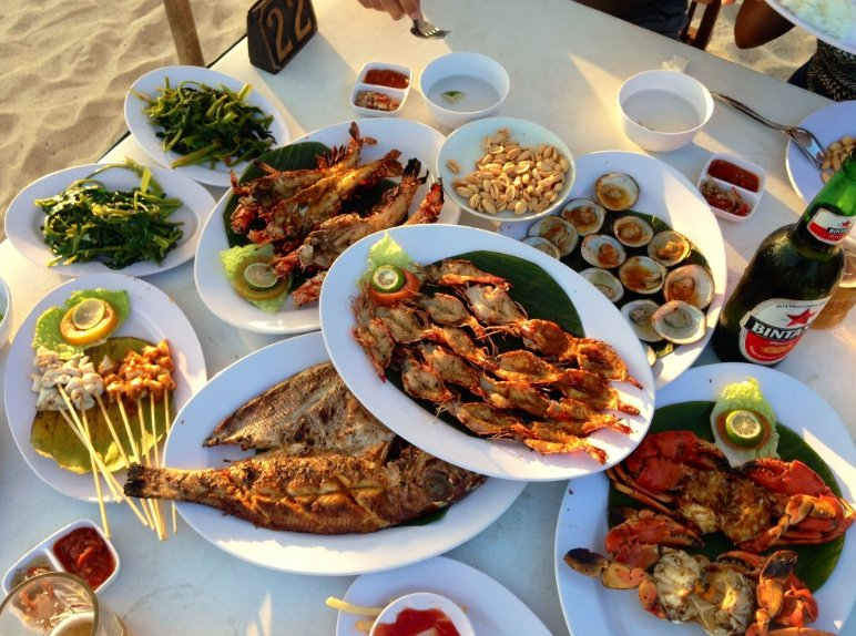 balinese food 10 best things to do in bali