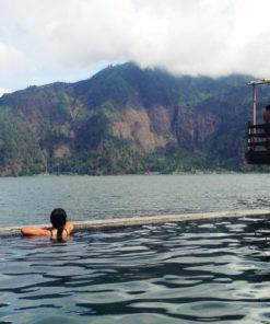 batur hot spring 2