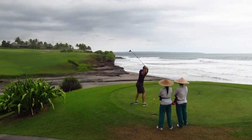 Golf in Bali top 10 things to do in bali