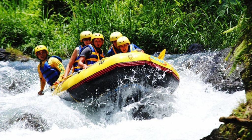 Rafting in Bali top 10 things to do in bali