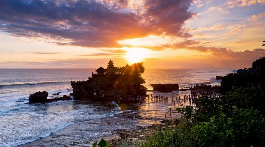 tanah lot 10 best things to do in bali