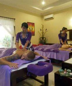 4:3lavender treatment