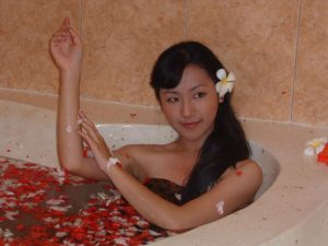 Bali Ratu Ubud Spa