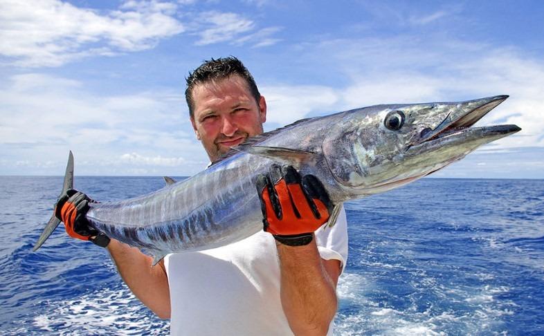 Bali fishing Trip