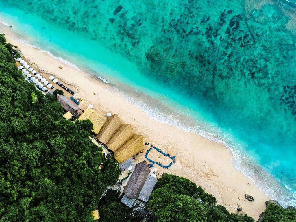 South Bali Sweet Escape Sundays Beach Club Day Tour