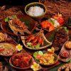 Mang Engking HEaling Dinner – Dinner Set