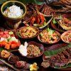 Mang Engking Healing Dinner – Seafood