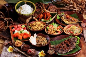 Mang Engking Healing Dinner - Seafood