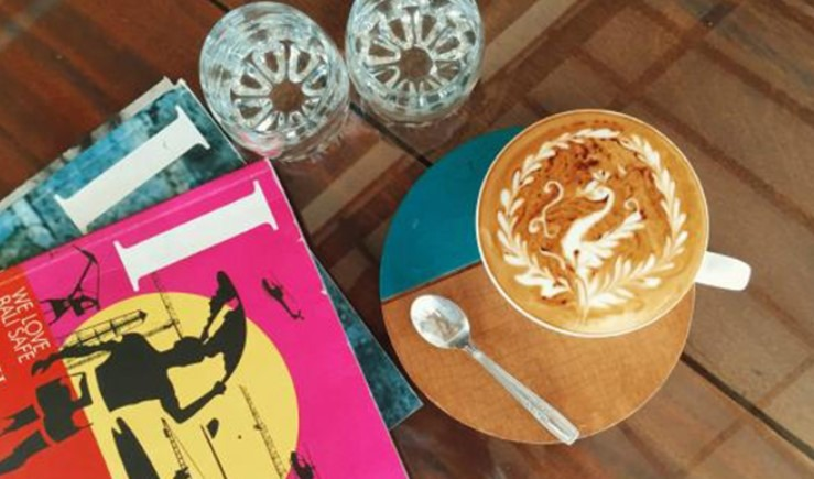 Coffee Canggu