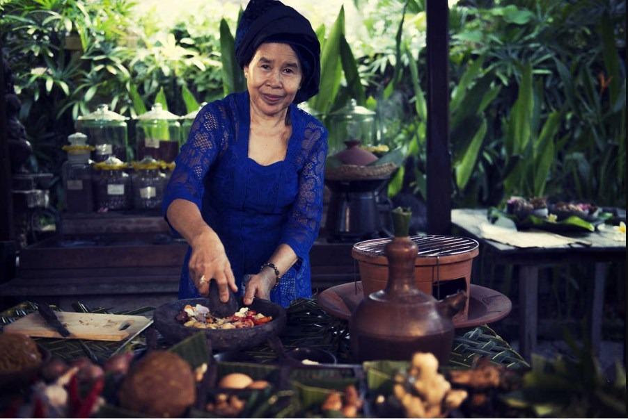 iboe soelastri cooking class
