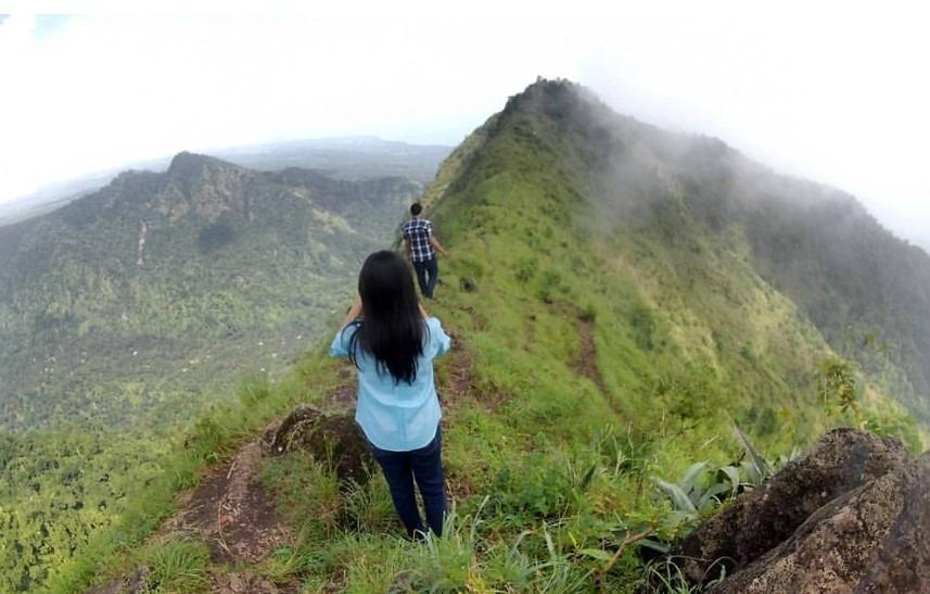 mende peak