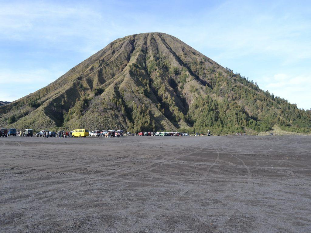 Mt. Bromo Sunrise Tour - Form Surabaya or Malang ...