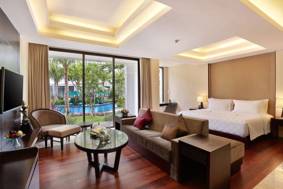 Bali Nusa Dua Hotel