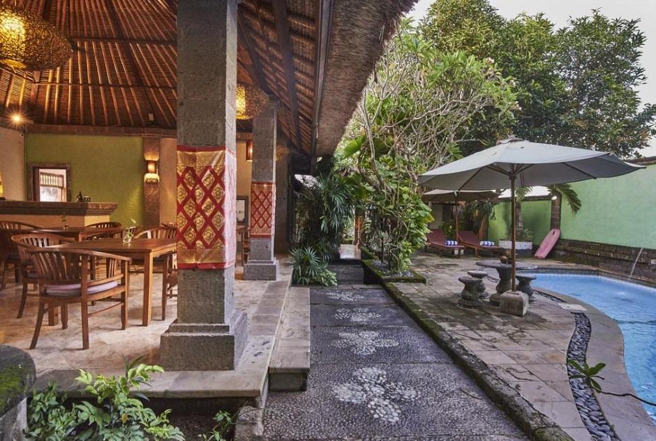 Ellie's Hotel Nusa Dua