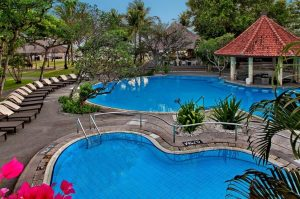 Sol Beach House Benoa Bali All Inclusive by Melia Hotels International