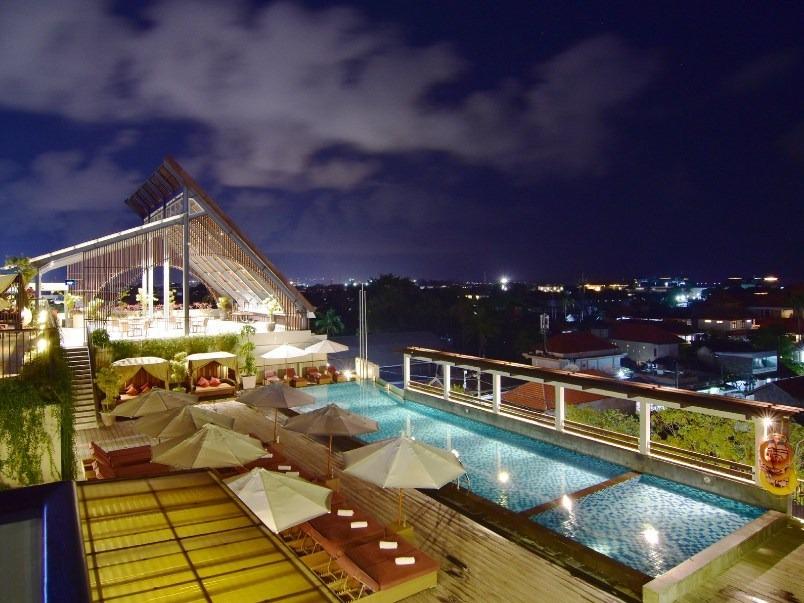 The One Hotel Legian