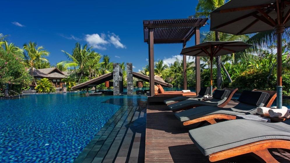 The St. Regis Bali Resort Nusa Dua