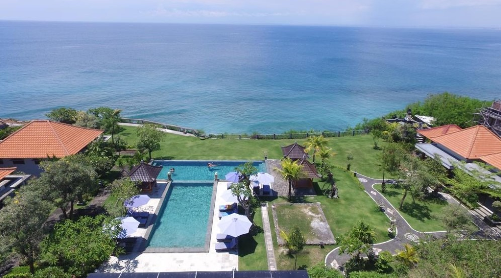 7 Low Budget Top Class Bali Villas Resorts Hotels Homestays Wandernesia