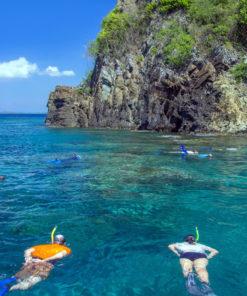 Snorkeling Nusa Dua
