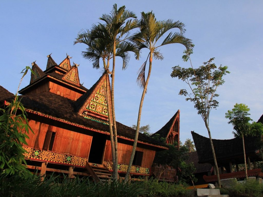 Bali Taman Nusa Cultural Park  Wandernesia