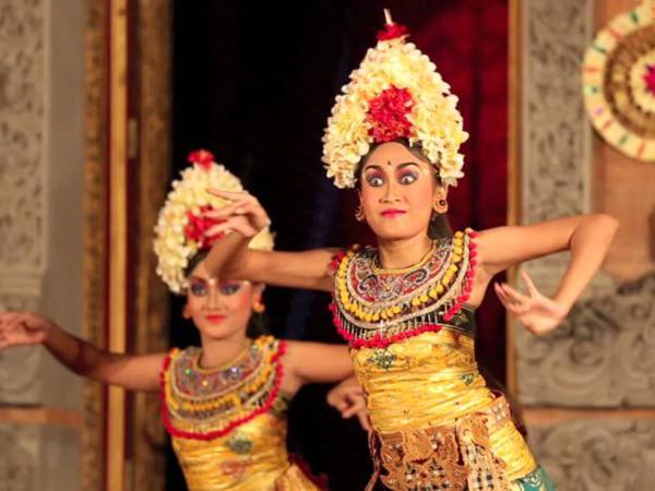 Bali Traditional Photo Shot