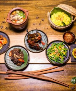 kwee zeen restaurant sofitel menu