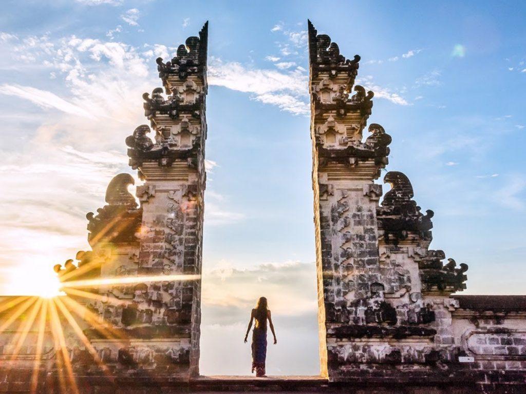 Bali Instagram Tour: Lempuyang Temple