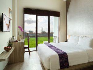 The Evitel Resort - Source Wandernesia