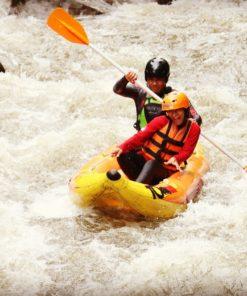 Ayung River Kayaking (1)