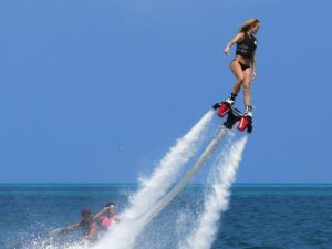 Bali Flyboard and Tanjung Benoa Watersport