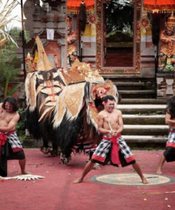 Barong Dance Show (3)