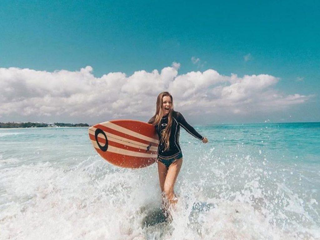 Canggu Bali Surf Lesson (4)