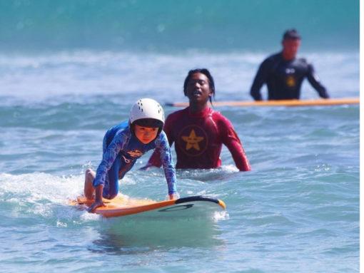 Canggu Bali Surf Lesson (5)