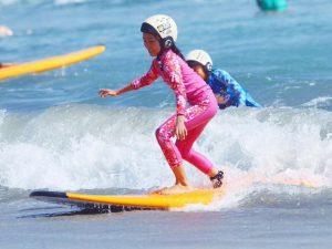 Canggu Bali Surf Lesson (8)