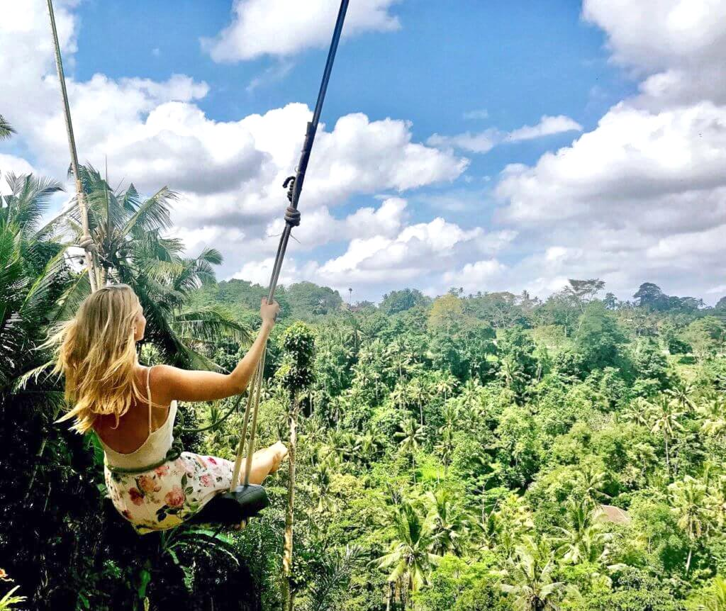 Things About Bali Swing That You Should Know Wandernesia