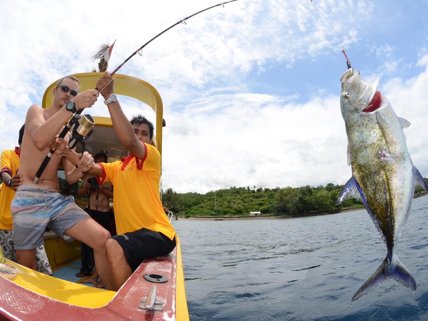 Lombok Fishing Day Tour (4)