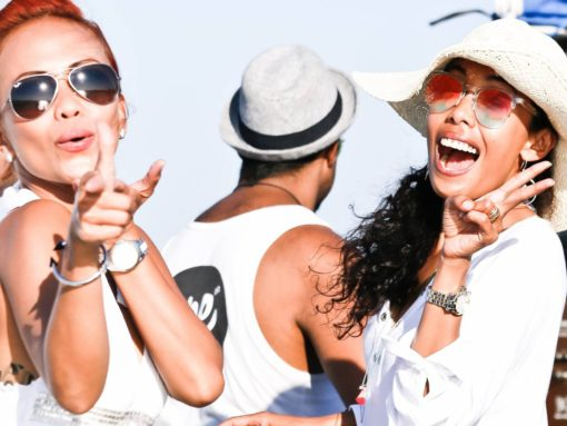 Ocean White Party on Cruise (10)