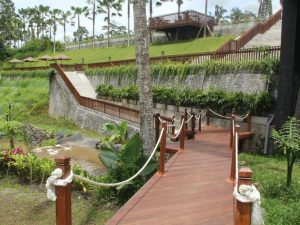 Secret Garden Village Bali 1