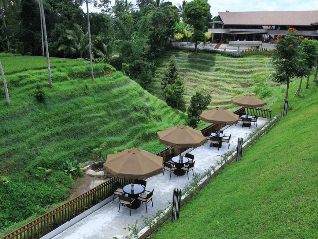 Secret Garden Village Bali Wandernesia