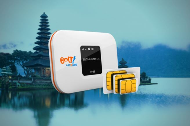 Bali WiFi Pocket Rental: The Essential Tool to Stay