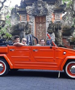 Batur Volcano VW Safari (1)