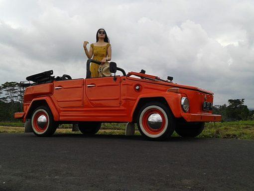 Batur Volcano VW Safari (2)